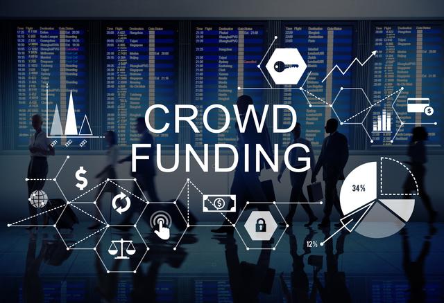 投資型クラウドファンディング