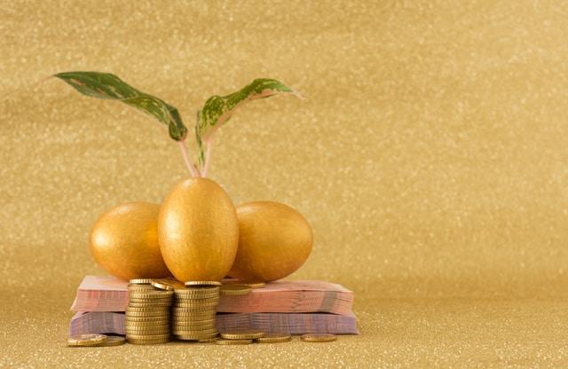投資で年利20%のリターンを出し続けるのは簡単なことである