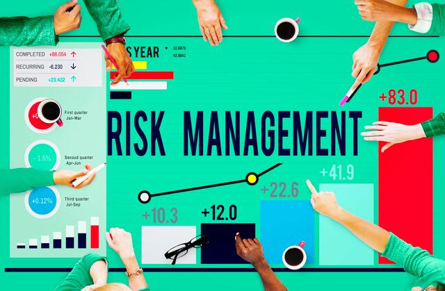 リスクマネジメント