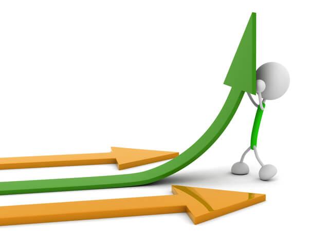 NAV倍率とは?株式投資のPBRと同じJ-REITの重要指標