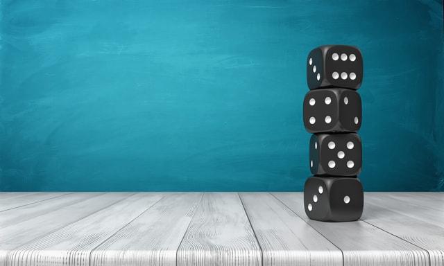 ケリー基準(ケリーの公式) ウォーレン・バフェットも使う投資サイズ判定法