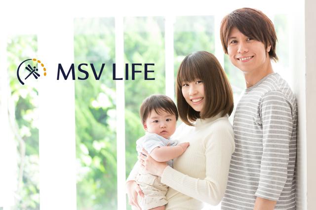 MSV LIFE