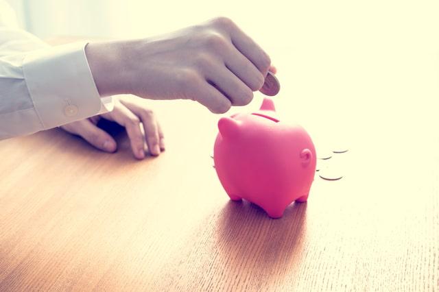 入金投資法は多くのサラリーマンにとって最高の投資方法である
