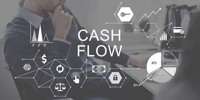 投資キャッシュフローをわかりやすく解説、プラスとマイナスの意味は?