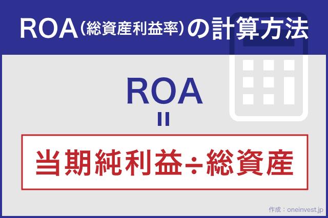 ROIとROIC・ROE・ROAの違いとは?投資の収益性を測る押さえておきたい指標