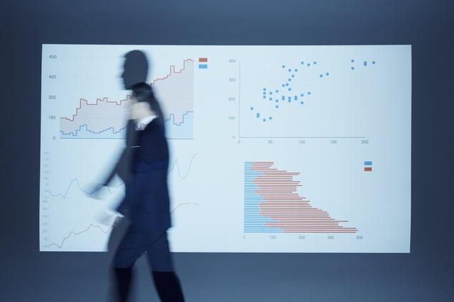 株価データ
