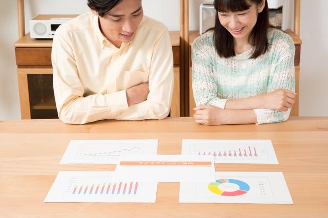 実質金利と名目金利の違いをわかりやすく解説、計算方法と過去の推移も確認