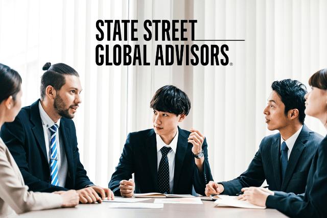 ステート・ストリート・グローバル・アドバイザーズ