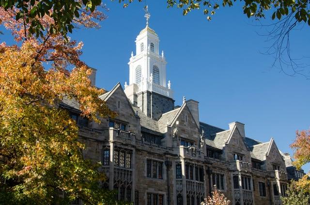 イェール大学